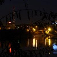 вечерний мост :: Александр Прокудин