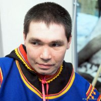 юноша с Севера :: Олег Лукьянов