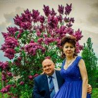весна в сердце и на улице :: Виктория Левина