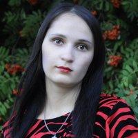 Белоснежка.. :: Анна Смирнова
