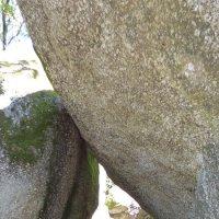 Парк камней :: Ольга Васильева
