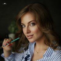 Kate :: Dmitry Arhar