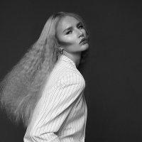 002 :: Марина Щеглова