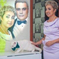 Мама жениха :: Светлана
