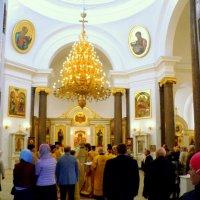 У Софийского собора  /9/ :: Сергей