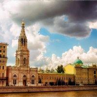 Москва :: Андрей Иванов