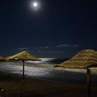 ночь на море :: Сергей