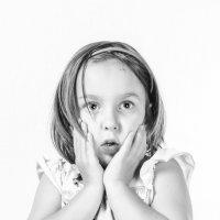 Детский портрет :: Константин Железнов