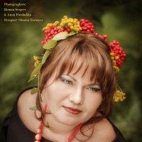 Осень :: Анна Forsbakka (Романова)