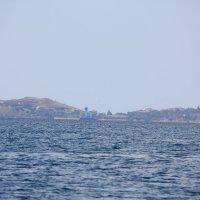 Отдых на море-180. :: Руслан Грицунь