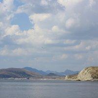 Отдых на море-178. :: Руслан Грицунь