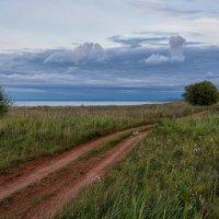 накануне осени :: Сергей Анисимов