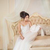 Невеста. :: Кристина Волкова(Загальцева)