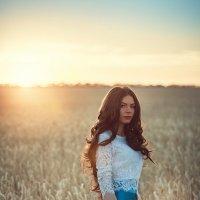 Sunrise :: Леонид Баландин