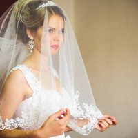 Невеста :: Любовь Береснева