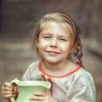 Лето в деревне :: Наталья