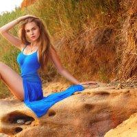 прекрасная :: Виктория Комарова