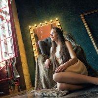 Mirror :: Ольга Кирс