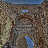 Фактура древних стен :: сергей адольфович
