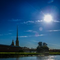 Санкт-Петербург :: Дмитрий Рожков