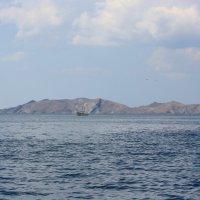 Отдых на море-184. :: Руслан Грицунь