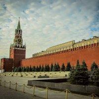 Кремль :: Светлана Щербакова