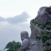 Таиланд :: Евгений Кучеренко