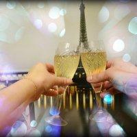 За мечту о Париже :: Марина Романова