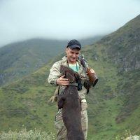 Казахстан, горы :: Евгений Мергалиев