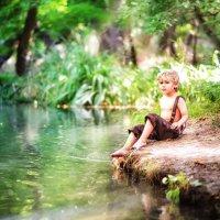 Малыш :: Анастасия Яманэ