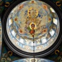 Новоафонский монастырь - мужской православный монастырь. :: Михаил Столяров