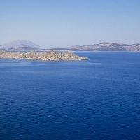 Эгейское море. :: Александр Назаров