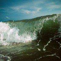 Море волнуется - раз! :: Дмитрий Костоусов