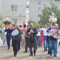 армяская свадьба :: Ольга Русакова