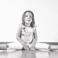 Уроки танцев :: Константин Железнов