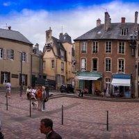 Франция 2015г . Байё (фр. Bayeux) :: Юрий Журавлев