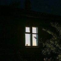 А в доме светло и уютно! :: Ирина Антоновна