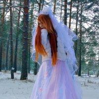 -26 градусов мороза :: Андрей Дружинин