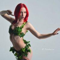 Poison Ivy :: Таша Хофман