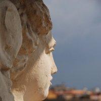 2016 Рим :: сергей адольфович