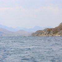 Отдых на море-187. :: Руслан Грицунь