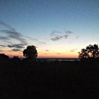 Летние ночи :: Валерия
