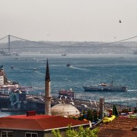 Istanbul :: Jozhеg Tumanov ( Serg F) Serg F
