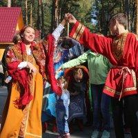 Праздник Самовара (2) :: MoskalenkoYP .