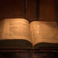 Старинная Библия :: Татьяна Каримова
