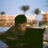 Поколение NEXT :: Александр Тейванов