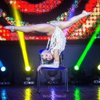 Конкурс Краса России :: михаил шестаков