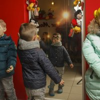 дети :: Евгения Кузнецова