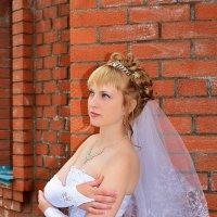 невеста :: trutatiana .