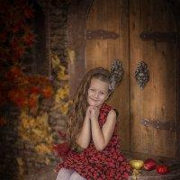 Осенние детки :: Yana Sergeenkova